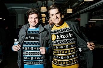 Bitcoin guys