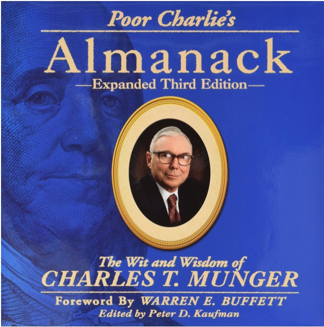 Charlie Munger Book