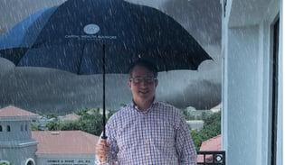Zev Umbrella300175