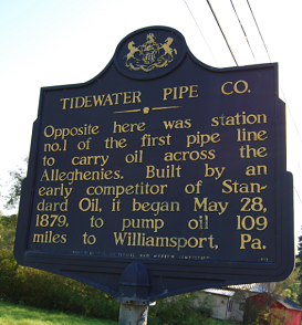 Tidewater Pipe Co.