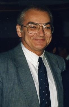Jude Wanniski