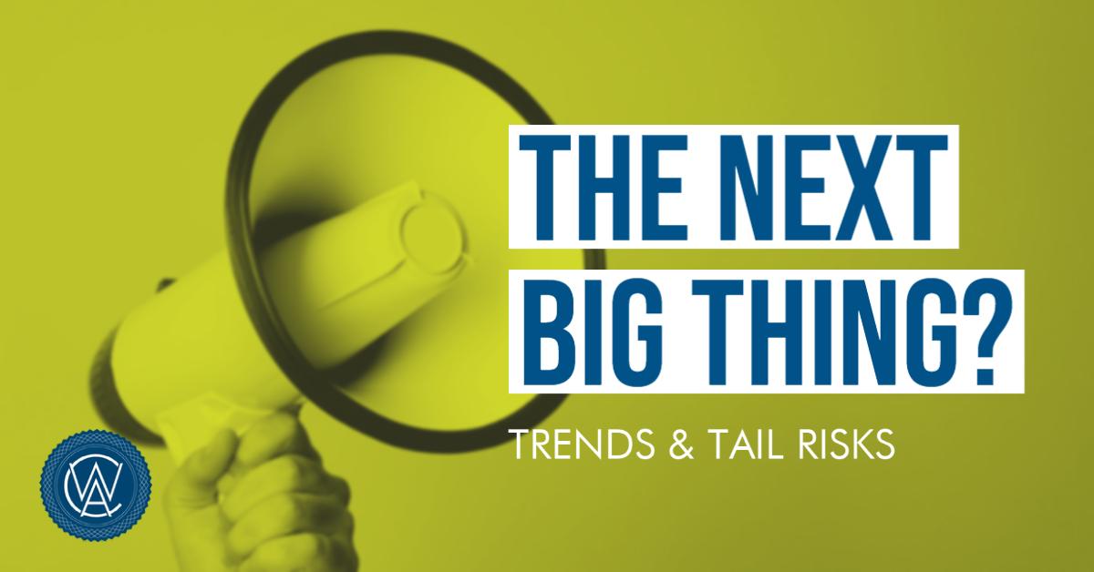 The Next Big Thing?