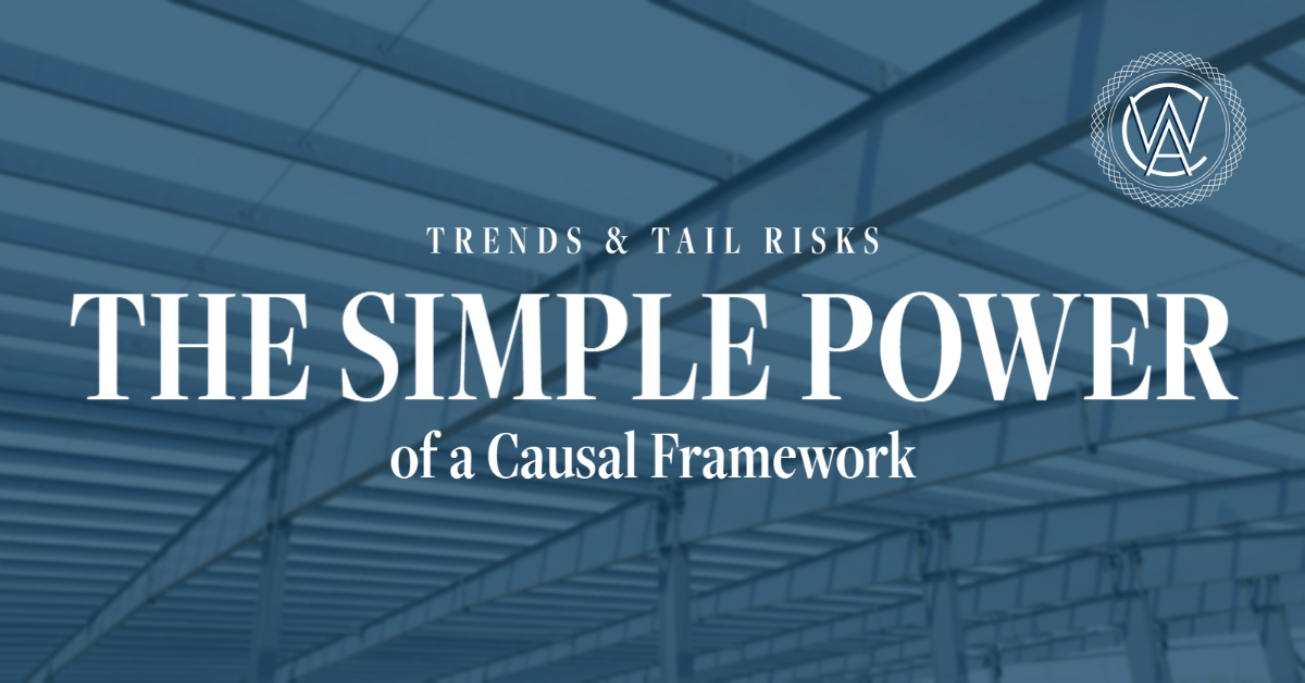 The Simple Power of a Causal Framework
